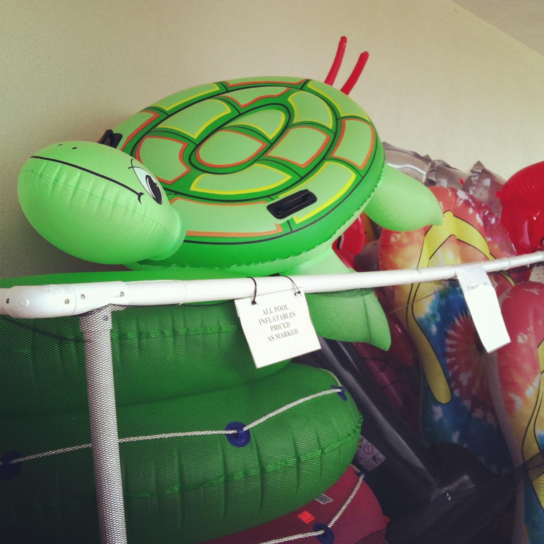 floats