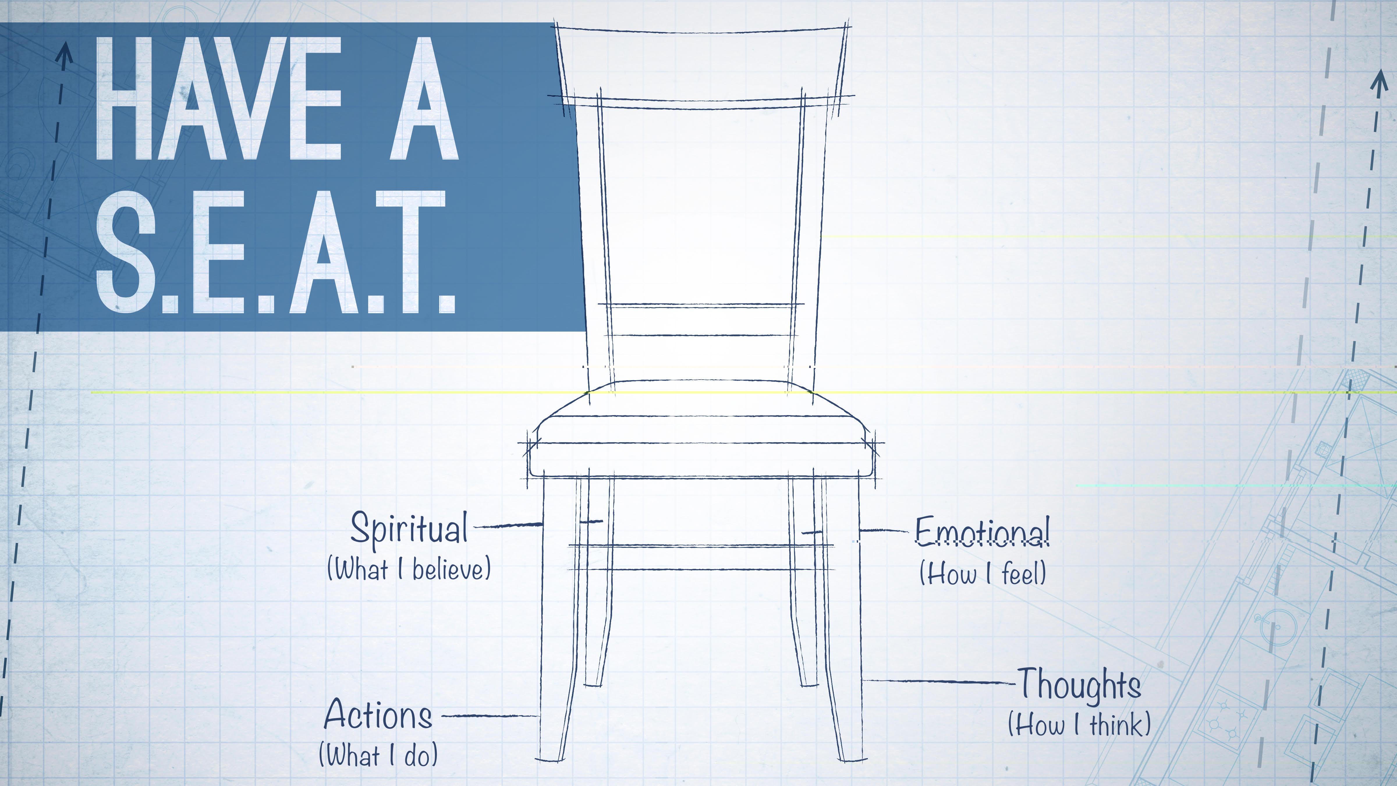SEAT- Ron Cooney