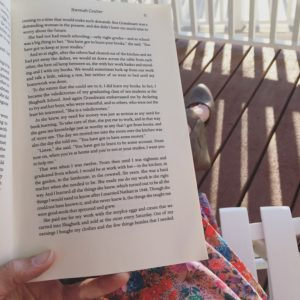 Five Ways I Make Time to Read